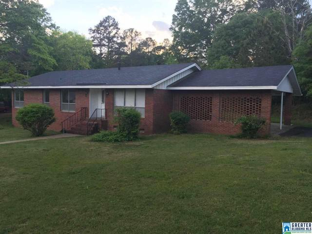 1124 27th St, Pell City AL 35125