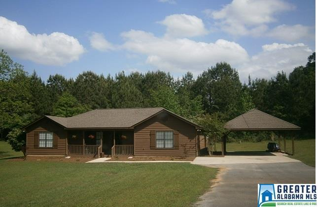 3446 Co Rd 81, Clanton, AL