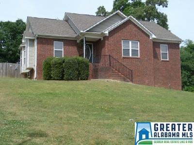 9612 Meadow Ridge Pkwy Kimberly, AL 35091