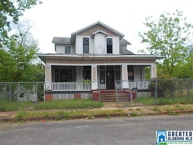 1905 Berkley Ave, Bessemer AL 35020