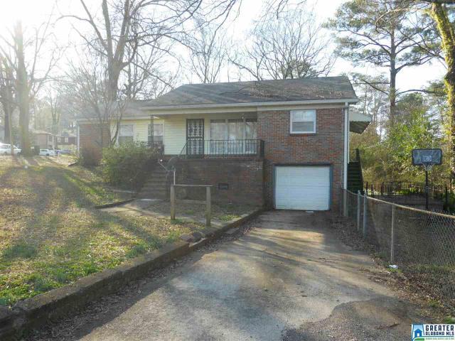 336 Joan Ave Birmingham, AL 35215
