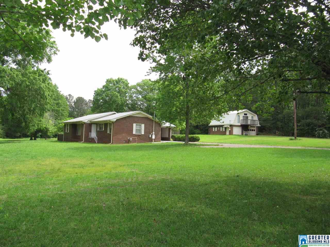 149 Oak Glen Rd, Piedmont, AL