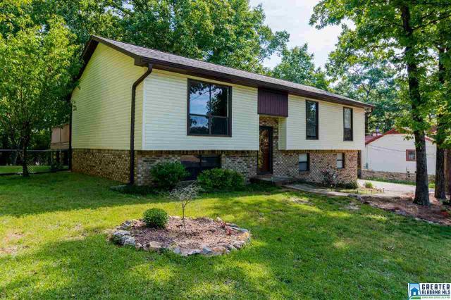 116 Forest Ridge Rd, Maylene AL 35114