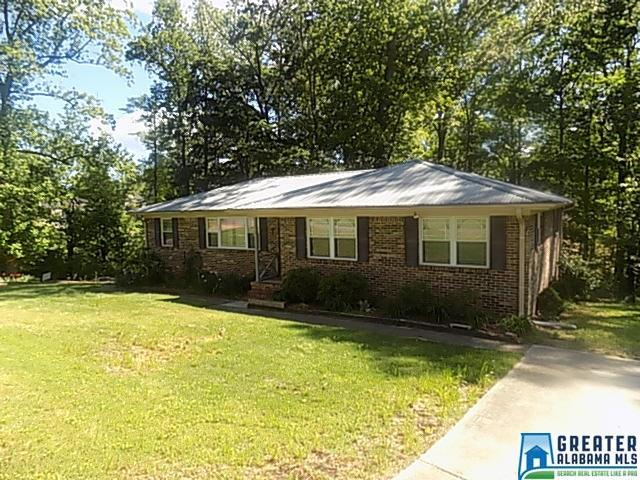 1009 9th Ct Pleasant Grove, AL 35127