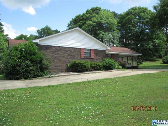 111 Tidmore Ave, Oneonta AL 35121