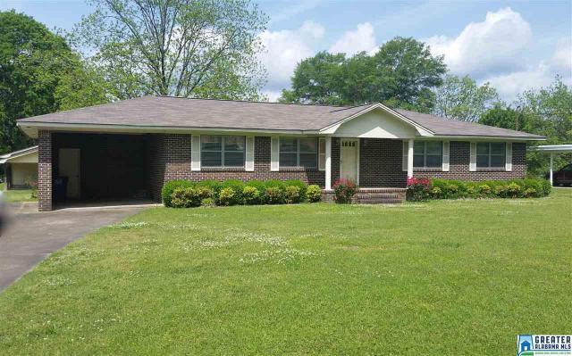 724 Parker Ave Gardendale, AL 35071