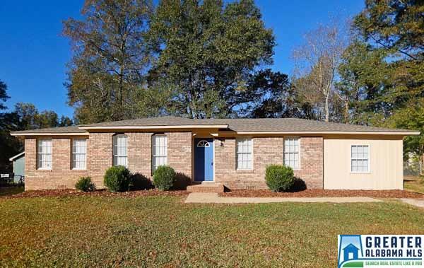 2532 Oak Leaf Ln, Adamsville, AL