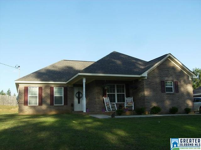 1990 Co Rd 411, Clanton, AL