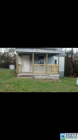 1128 Ave I Bessemer, AL 35020