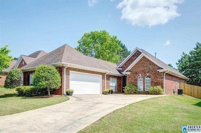 4412 Parkwood Cir Trussville, AL 35173