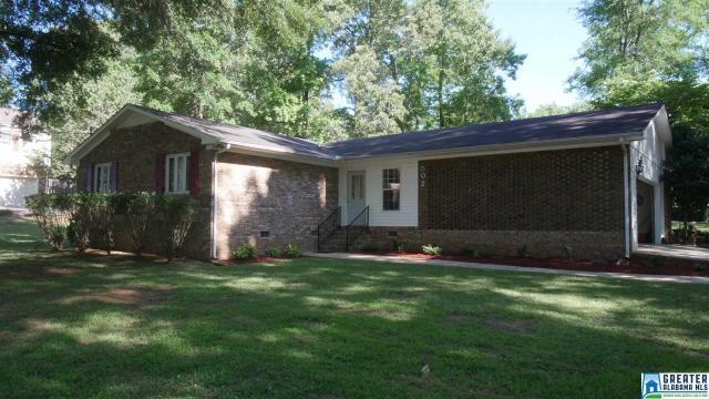 502 Stoney Brook Dr, Jacksonville, AL