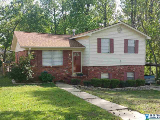 755 7th Pl Pleasant Grove, AL 35127