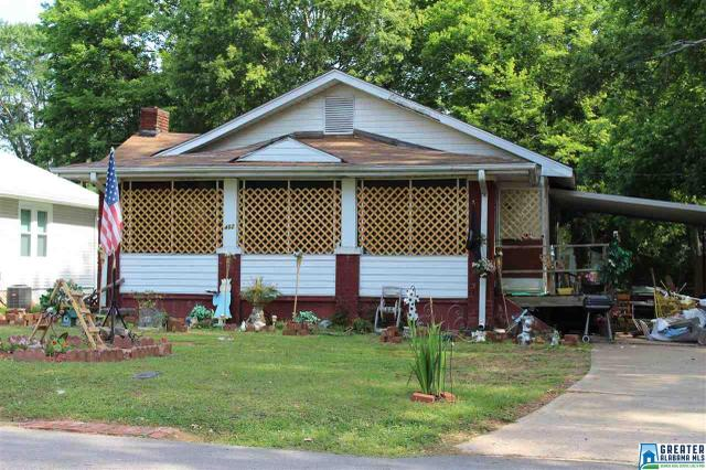 402 Sunrise Blvd Hueytown, AL 35023