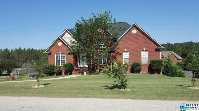 570 Brookhaven Dr, Odenville, AL