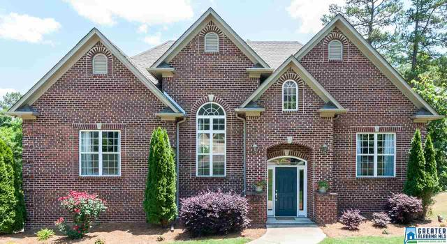 8509 Highlands Trc, Trussville, AL
