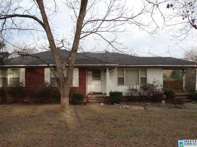 1401 Heflin Ave, Birmingham, AL 35214