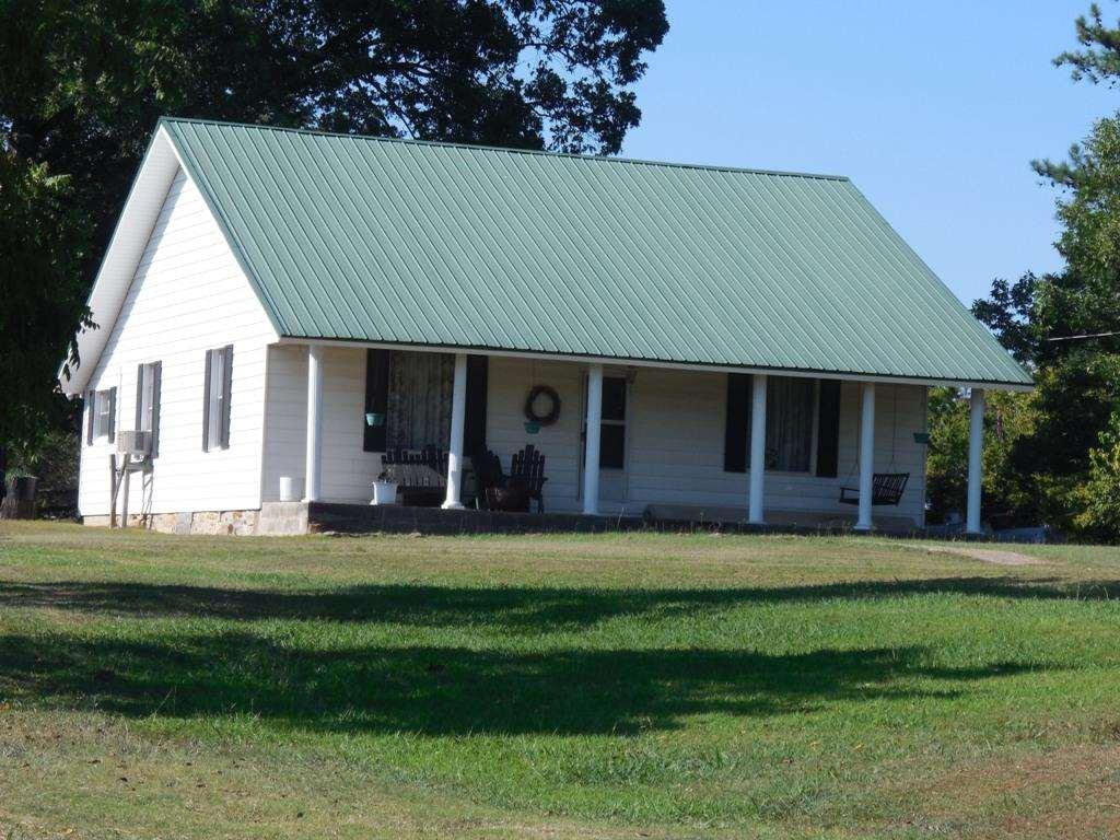 4372 County Road 522, Hanceville, AL
