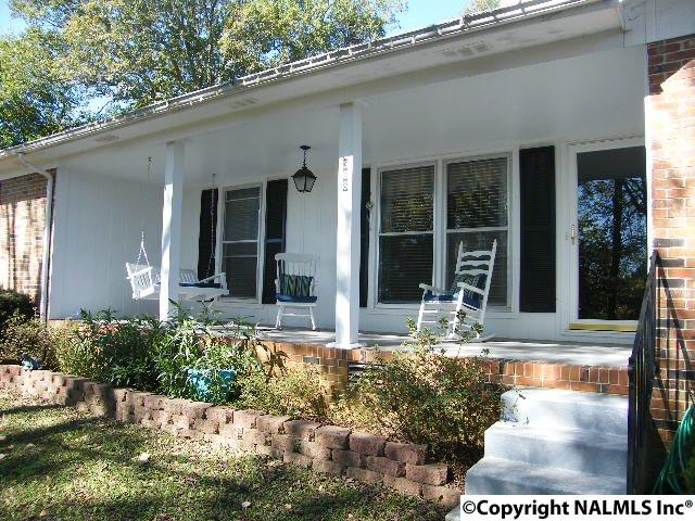 388 Old Mulberry Rd, Fayetteville, TN