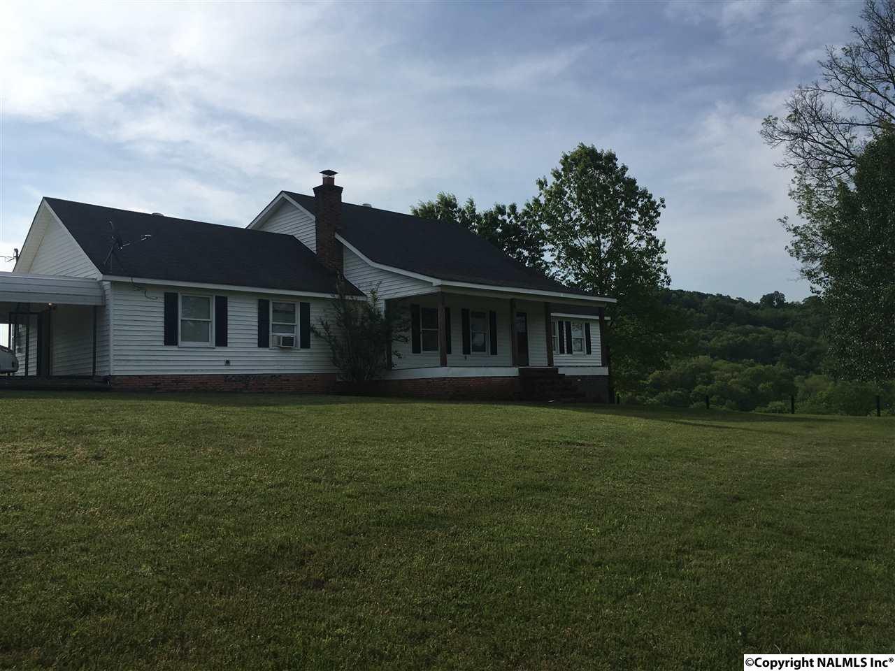 35 Hudson Hollow Rd, Fayetteville, TN