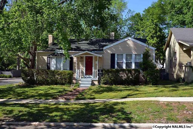 Loans near  Pratt Ave NE, Huntsville AL