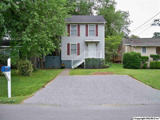 Loans near  Humes Ave, Huntsville AL