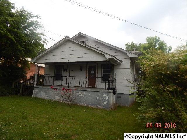 2318 Debow St, Guntersville, AL