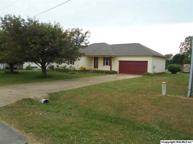 29927 Little Creek Rd, Ardmore, AL