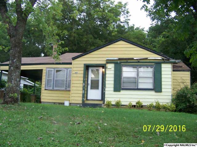 Loans near  Meridian St, Huntsville AL