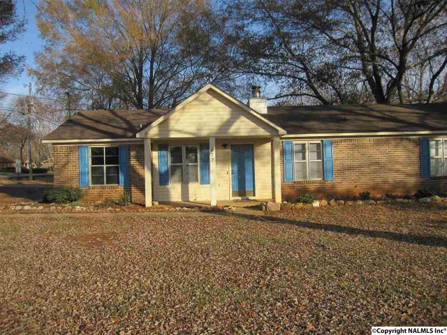 Loans near  Shields Rd, Huntsville AL