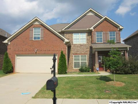 115 Rainwood Dr, Huntsville, AL 35824