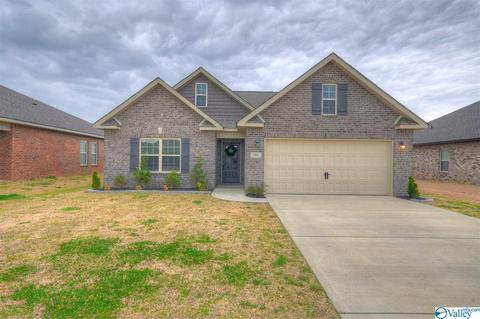 96 Olde Dogwood Trl, Decatur, AL (23 Photos) MLS# 1115491 ... Rachel Custom Homes Dogwood Plan on
