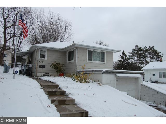 530 Hazel St, Saint Paul, MN