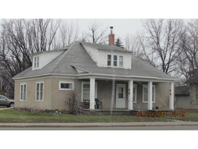 210 Pleasant Ave, Atwater, MN