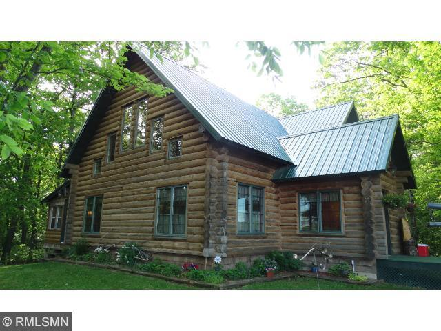 2820 County Road Q, Clear Lake WI 54005