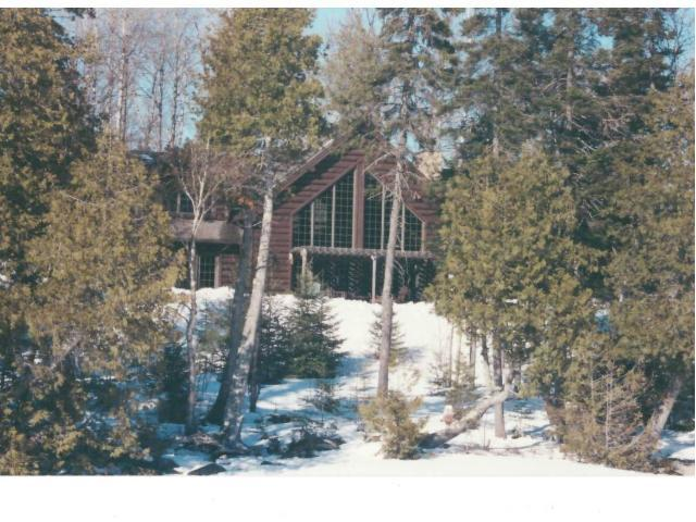 37 Overlook Dr, Grand Marais MN 55604