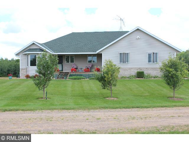 20532 140th Ave, Milaca MN 56353