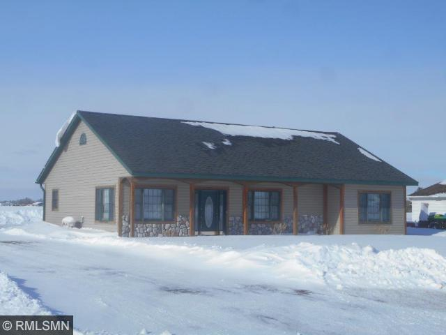 1140 3rd St, Clear Lake WI 54005