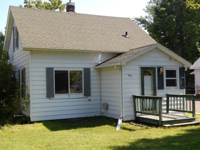 601 E Park Ave, Luck WI 54853