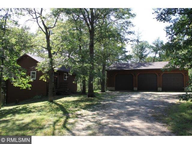 13831 N Horseshoe Lake Rd, Merrifield MN 56465