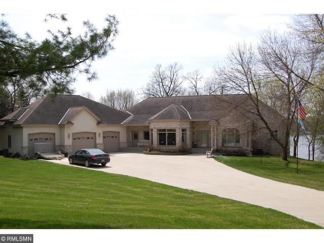 15707 112th St, South Haven MN 55382