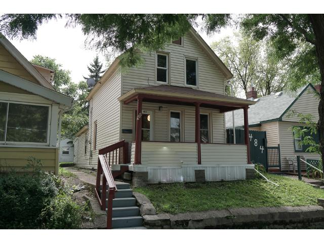 482 Lawson Ave, Saint Paul, MN