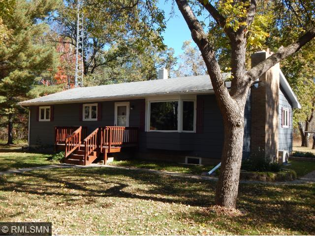 12834 33rd Ave, Pillager MN 56473