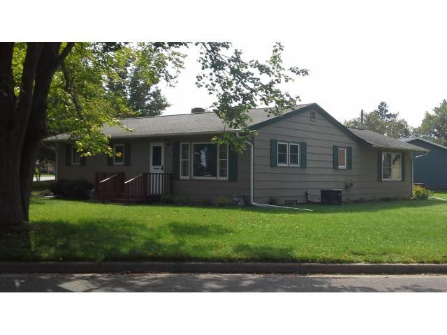 501 S 8th St, Luck WI 54853