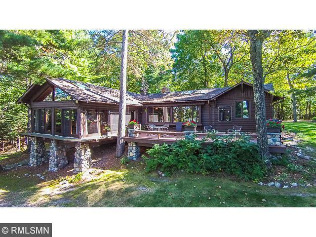 12634 Anchor Point Rd, Crosslake MN 56442