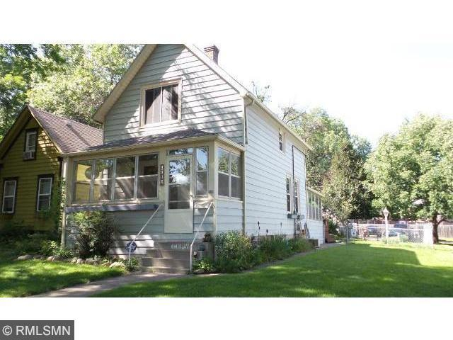 1119 Pleasant Ave, Saint Paul, MN