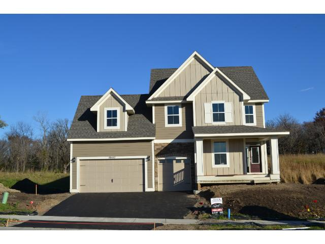 16442 Equestrian Trl, Lakeville, MN