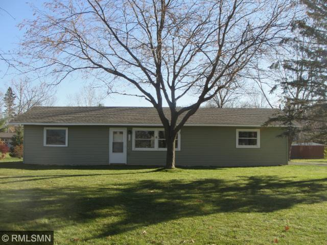 320 2nd St, Luck WI 54853
