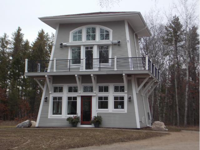 13042 N Horseshoe Lake Rd, Merrifield MN 56465