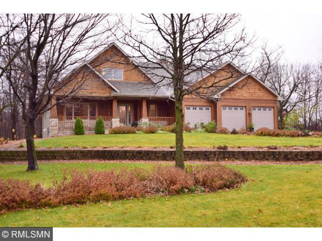 20915 Wintergreen St, Cedar MN 55011