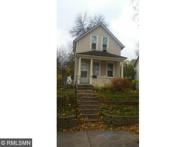 1407 Knox Ave, Minneapolis, MN